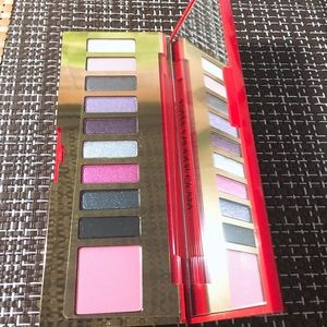 Pure Color Envy Eye and Cheek Palette Glam